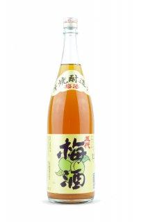 五代梅酒 芋焼酎造り 1.8L (ごだい)