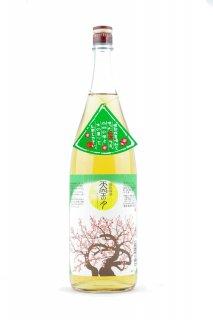 天空の月 樽熟梅酒 1.8L (てんくうのつき)