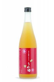 八海山の焼酎で仕込んだうめ酒 720ml (はっかいさん)