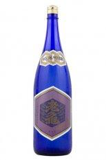 老亀 純米吟醸 千本錦 1.8L (おいがめ)
