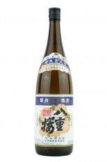 八重桜 麦焼酎 1.8L (やえざくら)