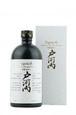 戸河内ウイスキー 【白ラベル】 700ml (とごうち)
