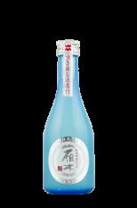 雁木 純米酒 発泡にごり 300ml (がんぎ)