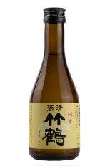 竹鶴 純米 300ml (たけつる)