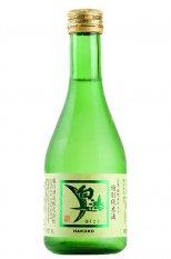 白鴻 特別純米酒60 緑ラベル 300ml (はくこう)