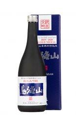 鳥海山 純米大吟醸 720ml (ちょうかいさん)