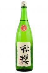 富久長 純米吟醸 秋櫻 コスモス 1.8L (ふくちょう)