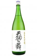 天狗舞 純米大吟醸50 1.8L (てんぐまい)