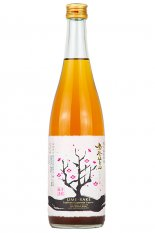 鳳凰美田 秘蔵梅酒 720ml (ほうおうびでん)
