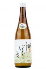 〆張鶴 本醸造 しぼりたて生原酒 720ml (しめはりつる)