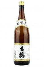 五橋 本醸造 1.8L (ごきょう)