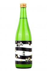豊能梅 純米吟醸 おりがらみ【生】 720ml (とよのうめ)