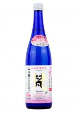 梵 純米大吟醸 しぼりたて初雪 山田錦 720ml (ぼん)