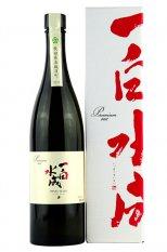一白水成 Premium 純米大吟醸 720ml (いっぱくすいせい)