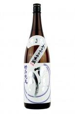 雨後の月 特別純米酒 十三夜 おりがらみ 1.8L (うごのつき)