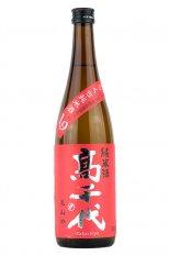高千代 辛口純米 +19 720ml (たかちよ)