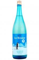玉川 純米吟醸 Ice Breaker アイスブレーカー 1.8L(たまがわ)