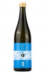 豊能梅 純米吟醸 S×A  「青」 【生】 720ml (とよのうめ)【CWS】