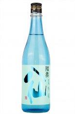 陸奥八仙 夏吟醸 720ml (むつはっせん)