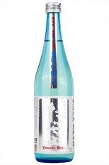 たかちよ 純米大吟醸 【SUMMER BLUE】 生 720ml (たかちよ)