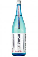 たかちよ 純米大吟醸 【SUMMER BLUE】 生 1.8L (たかちよ)