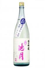 誉池月 夏の純米吟醸 佐香錦50 1.8L (ほまれいけづき)