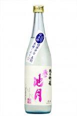 誉池月 夏の純米吟醸 佐香錦50 720ml (ほまれいけづき)