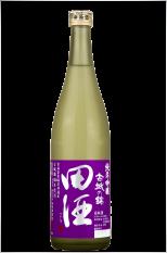 田酒 純米吟醸 古城乃錦 720ml (でんしゅ)