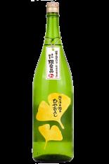 十旭日 純米酒 ひやおろし 1.8L (じゅうじあさひ)