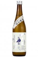 一白水成 純米吟醸 短稈渡船720ml (いっぱくすいせい)