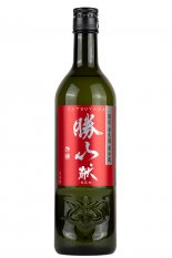 勝山 純米吟醸 【献】(けん)生酒 720ml (かつやま)
