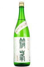 篠峯 ろくまる 八反 純米吟醸 生 1.8L (しのみね)