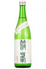 篠峯 ろくまる 八反 純米吟醸 生 720ml (しのみね)