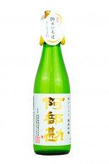 阿部勘 純米吟醸 吟のいろは 1.8L (あべかん)