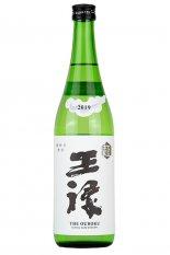 超王祿 純米【中取り】 720ml(おうろく)