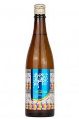 十六代九郎右衛門 十三度台生原酒 720ml (くろうえもん)