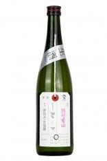 加茂錦 荷札酒 純米大吟醸 播州愛山 720ml(かもにしき)