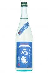 石鎚 吟醸酒 夏吟 720ml (いしづち)