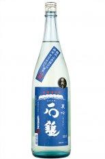 石鎚 吟醸酒 夏吟 1.8L (いしづち)