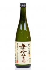 鳳凰美田 純米吟醸 【生】 720ml (ほうおうびでん)