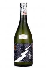 金泉 純米吟醸 白い稲妻 袋吊にごり 720ml (きんせん)