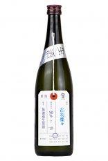 加茂錦 【荷札酒】 純米大吟醸 出羽燦々 720ml(かもにしき)