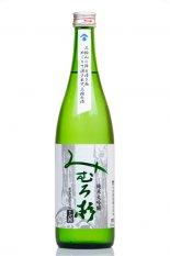 みむろ杉 純米大吟醸 露葉風 720ml (みむろすぎ)