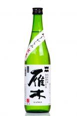 雁木 純米吟醸 おりがらみ秋熟 生 720ml (がんぎ)