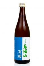 鳥海山 純米吟醸 百田 720ml (ちょうかいさん)