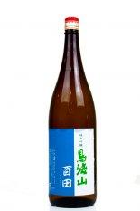 鳥海山 純米吟醸 百田 1.8L(ちょうかいさん)
