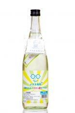 萩の鶴 特別純米酒 <メガネ専用> プラス 720ml (はぎのつる)