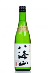 八海山 純米大吟醸  720ml (はっかいさん)