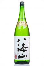 八海山 純米大吟醸  1.8L(はっかいさん)