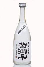 杜氏潤平 蒸留したて 新酒無濾過 720ml(とじじゅんぺい)